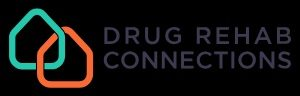 Drug Rehab Connections Logo