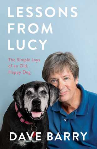 Cover image of Lessons From Lucy