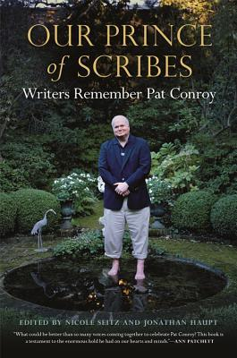 Cover image of Our Prince of Scribes