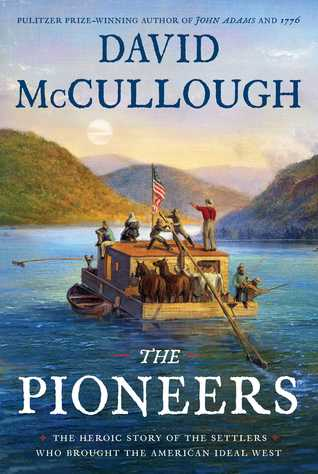 Cover image of The Pioneers