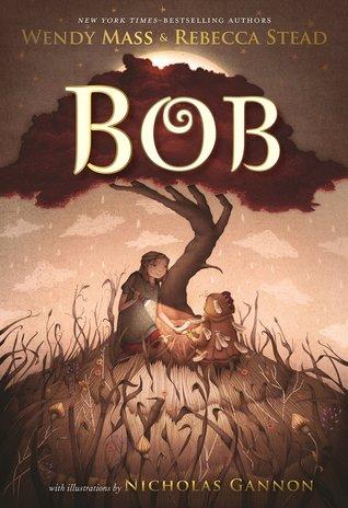 Cover image of Bob