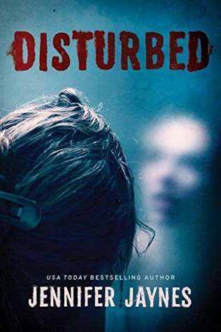 Cover image of Disturbed