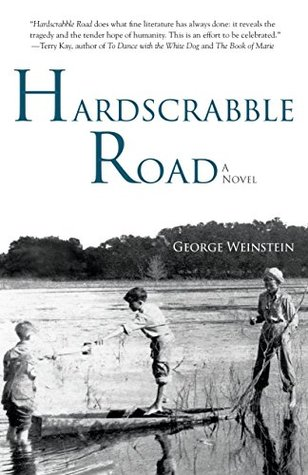 Cover image of Hardscrabble Road