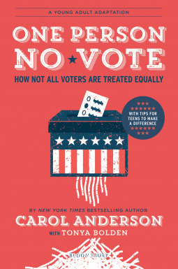 Cover image of One Person, No Vote
