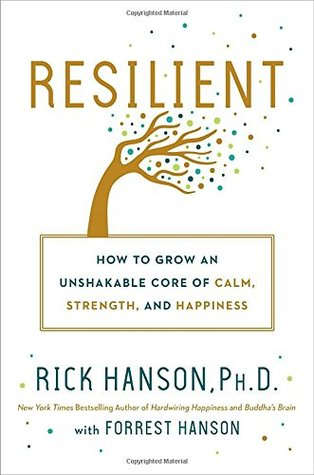 Cover image of Resilient