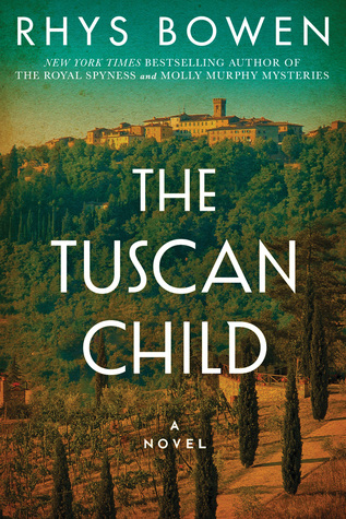 Cover image of The Tuscan Child