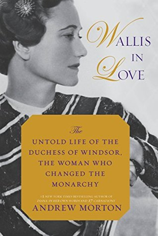 Cover image of Wallis in Love