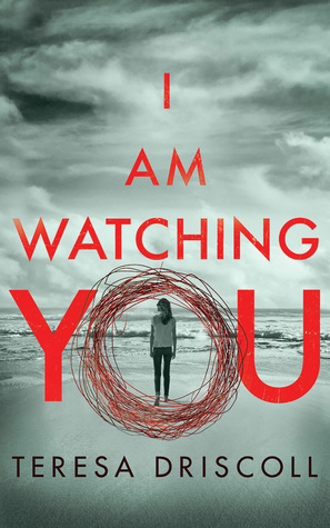 Cover image of I Am Watching You