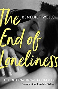 Cover image of The End of Loneliness