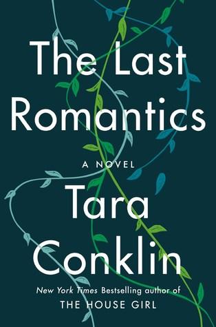 Cover image of The Last Romantics