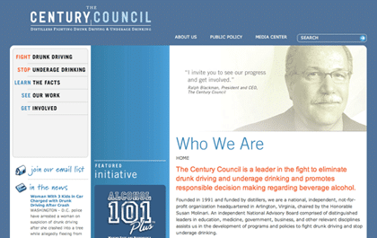 The Century Council