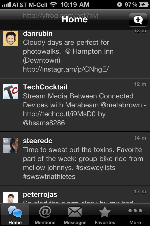 Tweetery
