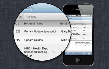 Task Management Web App