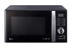 23 LITRE MICROWAVE WITH IWAVE TECHNOLOGY AND ECO-ON POWER SAVER