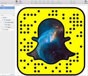 Custom Snapcode