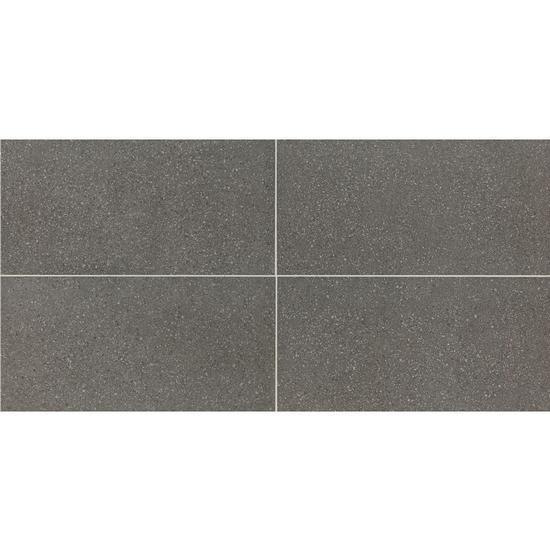 American Olean Neospeck Dark Gray 1