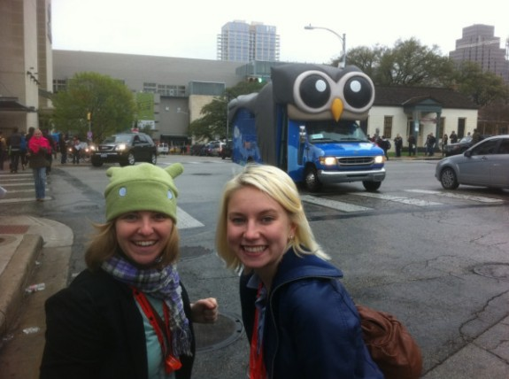 The HootSuite HootBus!