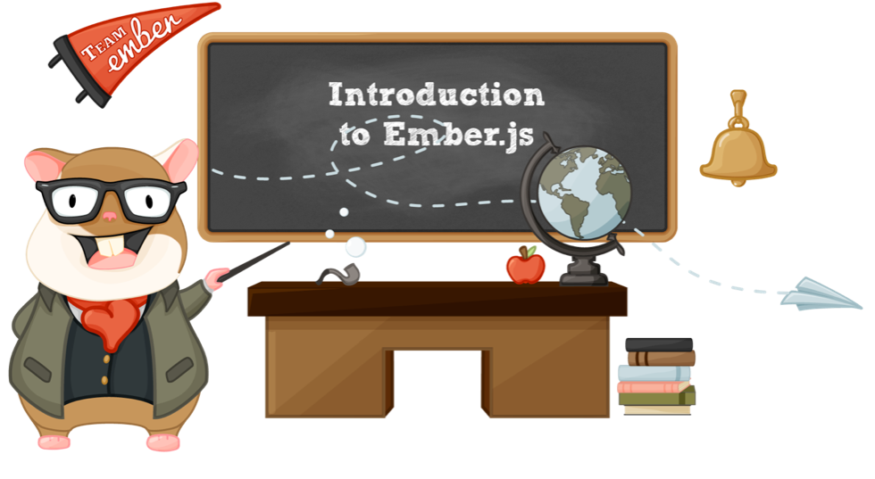 Introduction to Ember Tomster