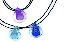 Memory Glass Pendants Image