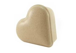 Paw Pods Heart Shaped Urn Image