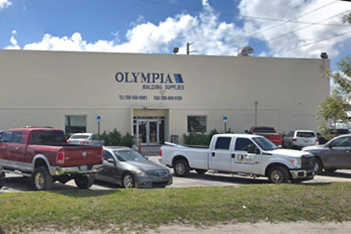 Miami, FL - Olympia