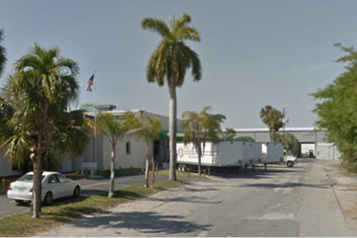 Pompano Beach, FL - Olympia