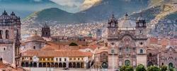 Travel spotlight: Cuzco, Peru