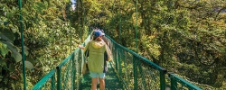 5 Reasons to travel to Costa Rica