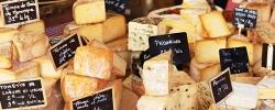 5 Favorite cheeses around the world