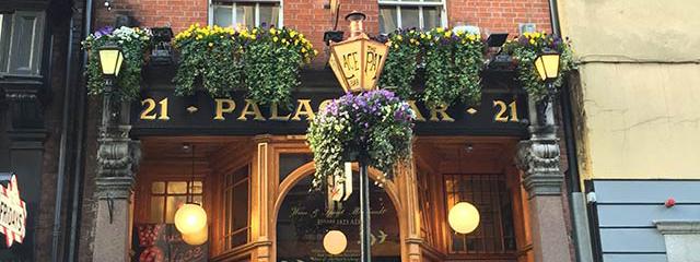Whiskey Palace Dublin Ireland