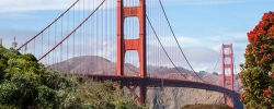 5 must-sees in California