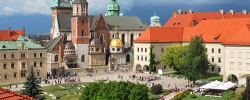 Kraków vs. Warsaw: What to know about Poland's top cities