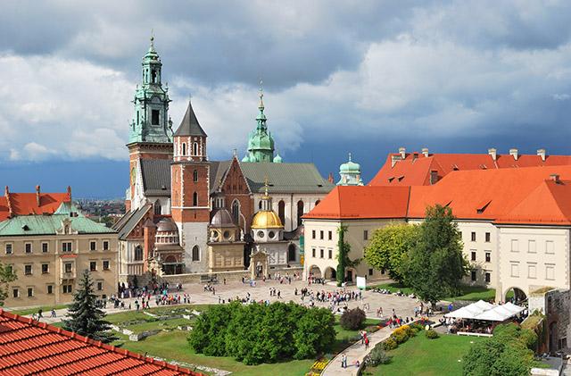 Photo of Krakow, Poland