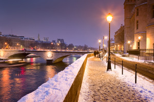 Why you should travel in the winter