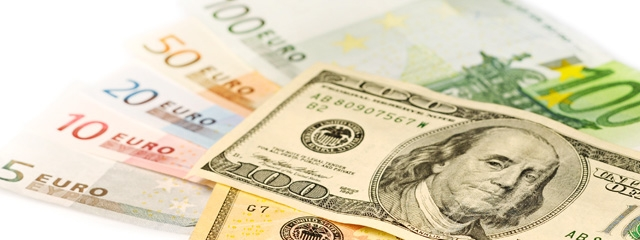 Tips for currency exchange for your trip to Europe