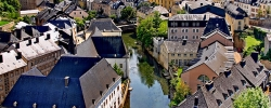 4 Reasons to love Luxembourg