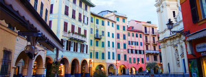 Free time ideas for a tour on the Italian Riviera