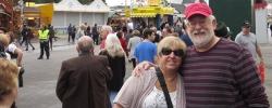A Group Coordinator tells us why she loves Oktoberfest