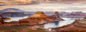 See Lake Powell on our new U.S. National Parks tour