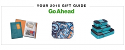 7 Gift ideas for all the travelers on your list