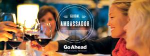 Meet our new Global Ambassadors