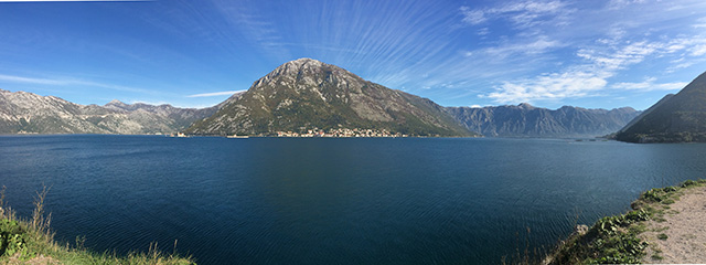 See the Bay of Kotor in Montenegro on tour