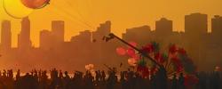 Jaipur's colorful Kite Festival