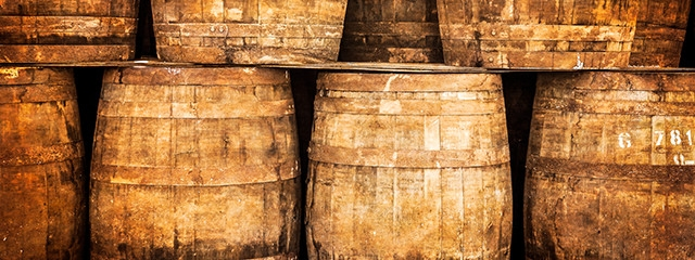 Explore the Kentucky bourbon trail on tour