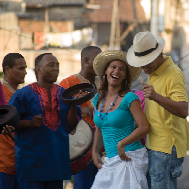 Explore Cuba's vibrant musical culture