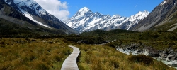 The top things to do in New Zealand