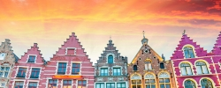 What to do in Bruges, Belgium