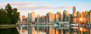 5 Cities making it easy to be green