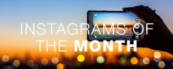 Top 10 Instagrams of the month: September