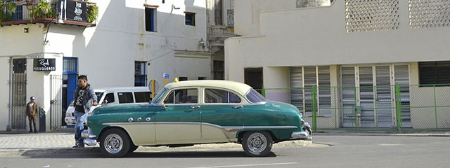 Go Ahead Tour to Cuba